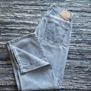 Levi's 577 Jeans Size 12 Mis S